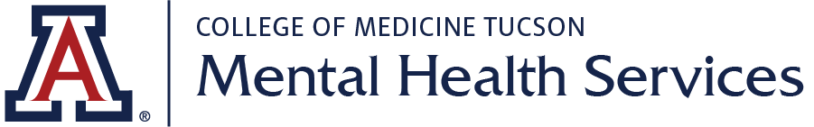 College of Medicine - Tucson Mental Health Services | Home