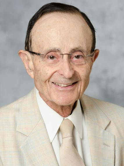John Racy, MD
